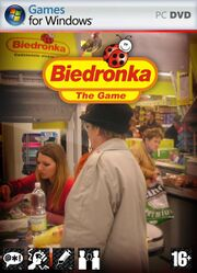 Biedronka The Game.jpg